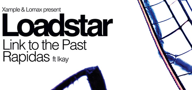Loadstar (Xample & Lomax) – Link To The Past